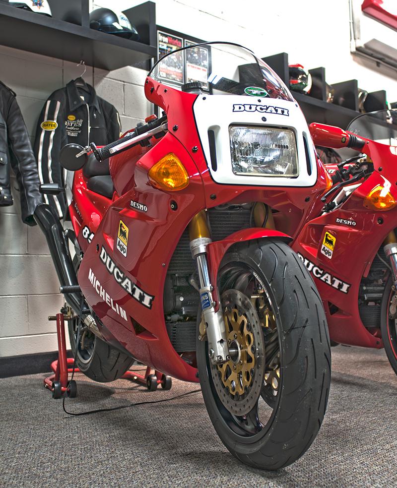 1990 Ducati 888 SP2 sm