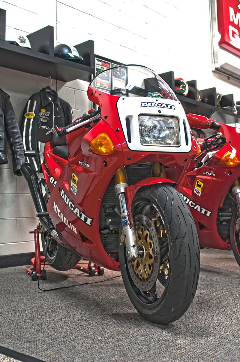 1990 Ducati 888 SP2