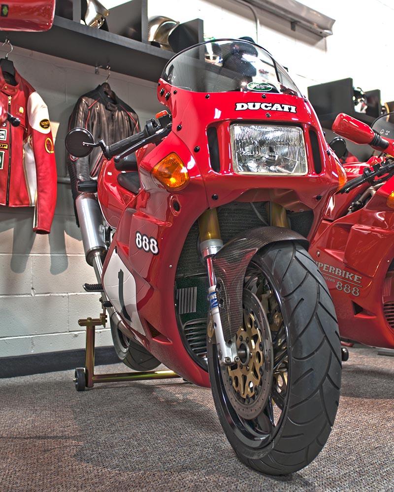 1992 Ducati 888 SP4 sm